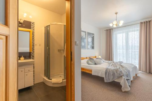 Willa Gawra II - Hotel - Bukowina Tatrzanska