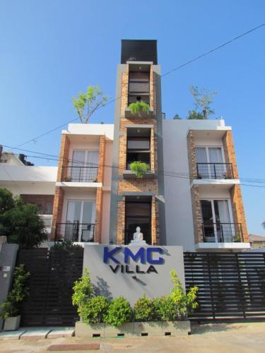 KMC Villa