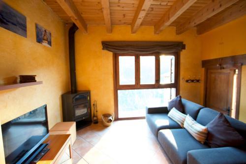 . Cal Peretes - Apartamento de montaña en el Cadí