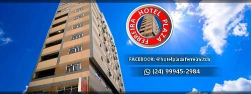 . HOTEL PLAZA FERREIRA