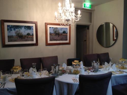 Фото отеля Club Boutique Hotel Cunnamulla