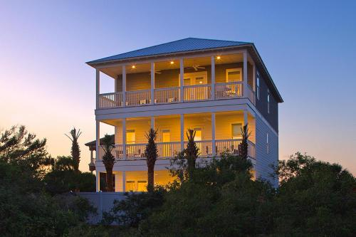 Inlet Beach Reunion House #57 ..