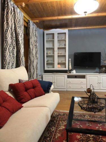 Apartamento MARIA JOSE - Apartment - Valdelinares