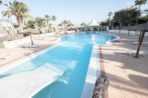 . Estrella de mar Apartment - Shared pool