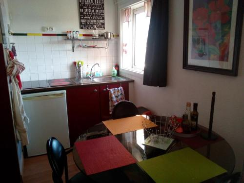 charmant appartement - Location saisonnière - Carcassonne