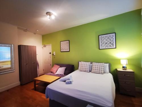 Capital Host- Apartments Euston