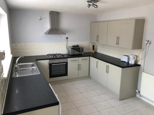 Picture of Central Apartments Cheltenham
