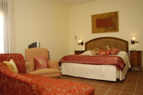 Junior Suite Hotel Sindhura 21
