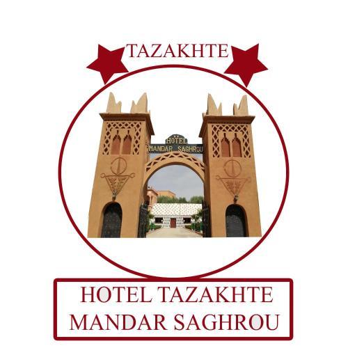 . Hotel Mandar Saghrou Tazakhte