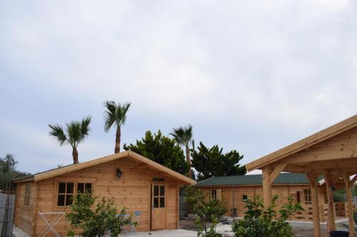 Cyprus Glamping Park - Photo 3 of 108