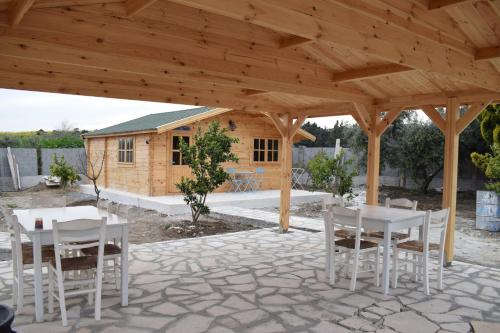 Cyprus Glamping Park - Photo 4 of 108
