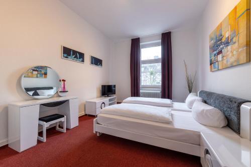 Trip Inn Hotel Schumann.  Foto 1