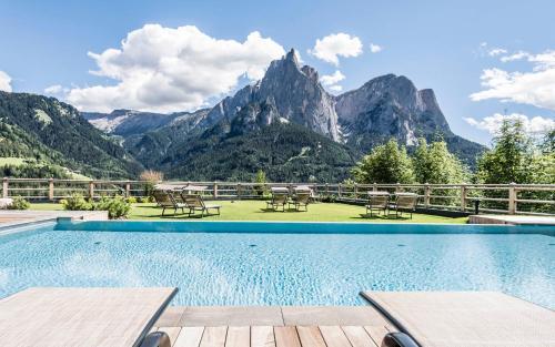 Sonus Alpis - Accommodation - Kastelruth / Castelrotto