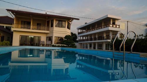 A Hotel Com Marina Seaview Apartments Aparthotel Jepara