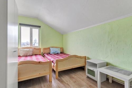 Гостевои дом на Варшавке, Serpukhovskiy rayon
