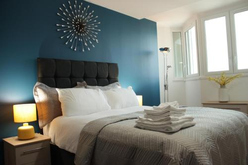 First Stay Apartments - Metropolitan House