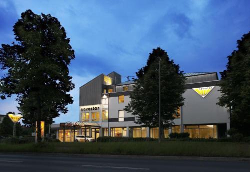 . Hotel Novostar