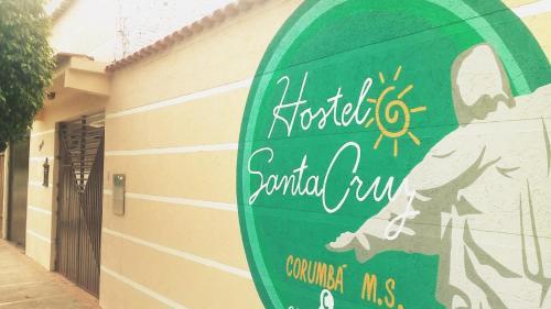 . Hostel Santa Cruz