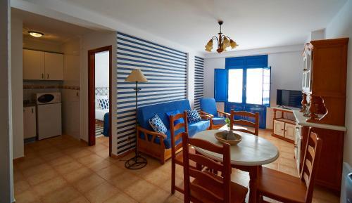 . Apartamentos Entrecalles