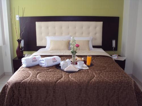 Hotel Hotel Mariest