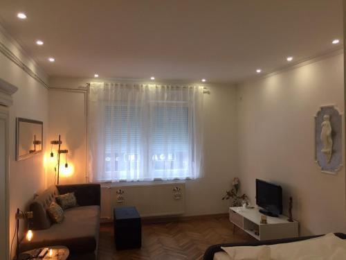 . Roma Studio Flat