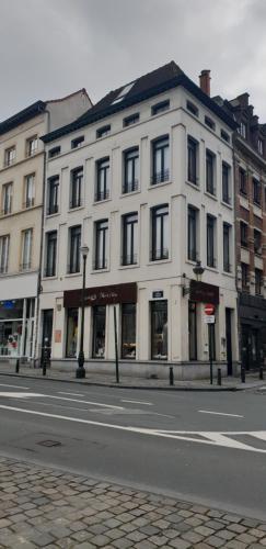 Studio Proche Grand Place, Pension in Brüssel