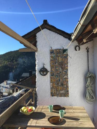 Casa de la Font de Dalt