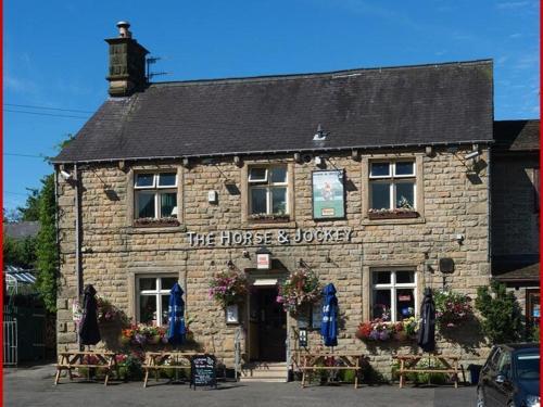 The Horse & Jockey, Derbyshire