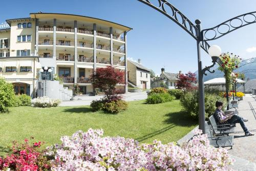 Accommodation in Crodo