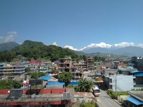 Hotel Nana Pokhara - Nepal