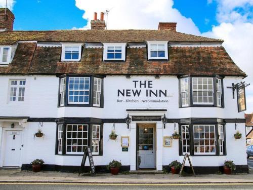 The New Inn (Bed & Breakfast)