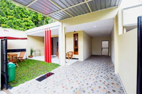 More about Mimod Homestay