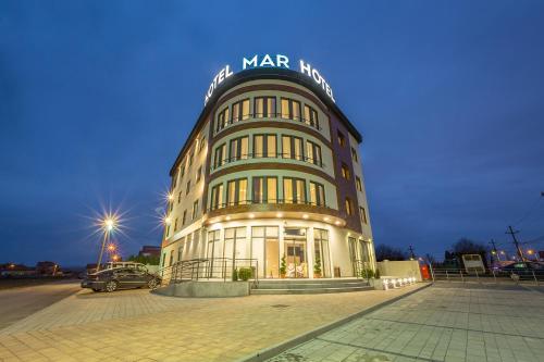 Hotel Mar Garni - Belgrade