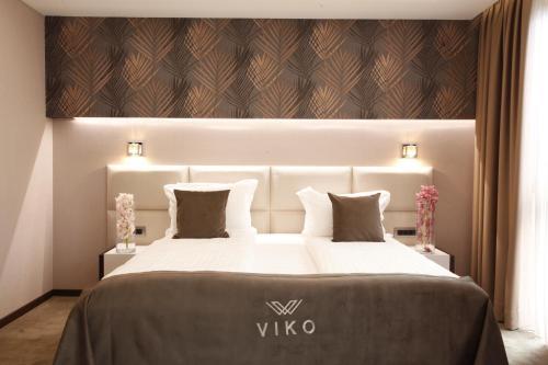 Viko Boutique Apart Hotel - Photo 3 of 75