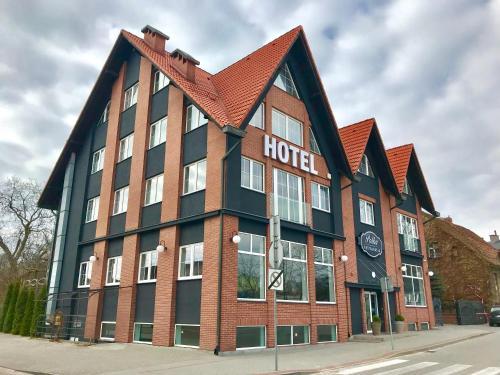 . Hotel Polka