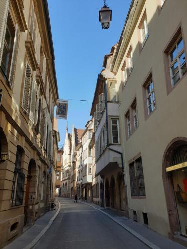 Strasbourg Centre Epine