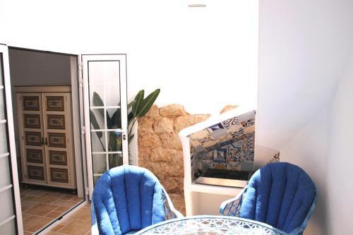 Apartment QUINTAL Casinha Romantica, Pension in Lagos