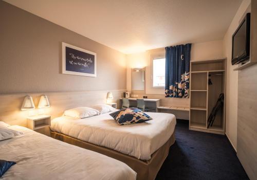 Ace Hôtel Paris Sud Villabe, Ile De France