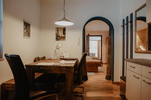 Фото отеля Landhaus Alpengruss