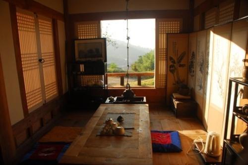Korean Traditional House Chungnokdang Guesthouse Bed And Breakfast Boseong Gun Deals Photos Reviews