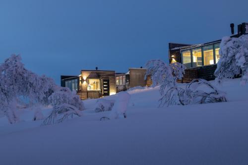 TOP Star Saariselkä - Hotel
