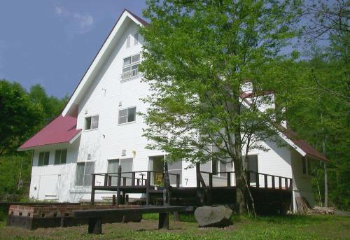 水之美阿爾卑斯旅館 Alpine Inn Mizushiro