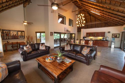 Senalala Safari Lodge