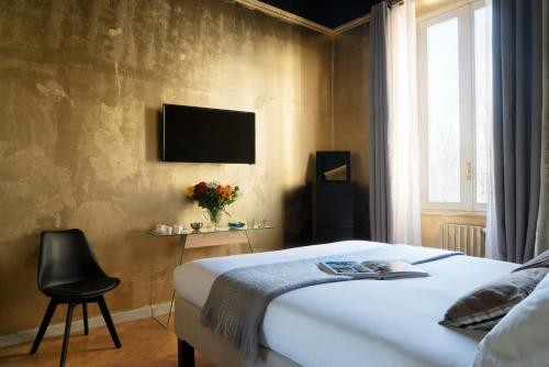 . Rivière Luxury Rooms at the Park