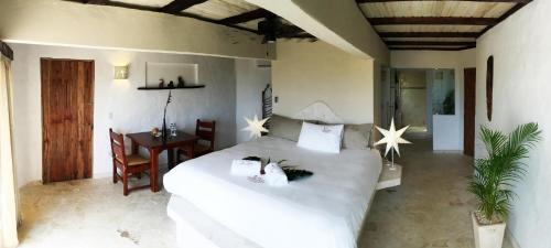 . Cabrera Chalet boutique hotel and fine dinning