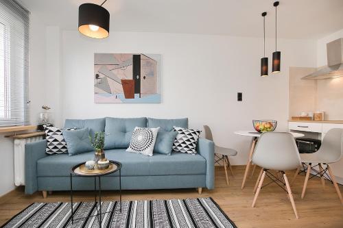 . Studio 49 Apartment
