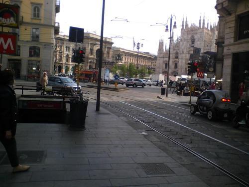 Flat in Milan 1, 20123 Mailand