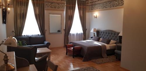 Hotel Mikołaj (B&B)