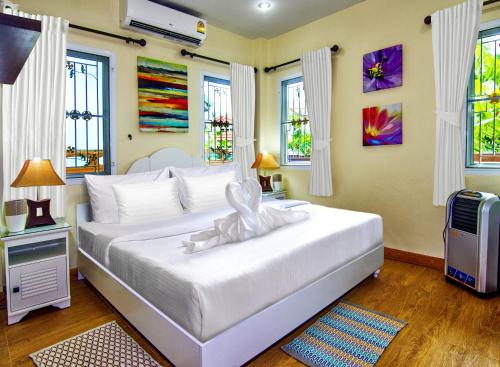 Villa Adelle Phuket Bang Tao Villa Adelle Phuket Bang Tao