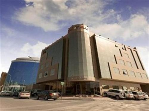 Tanal Hotel Apartments